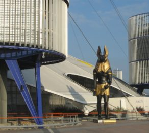 Tutankhamun at the O2 The Cox & Kings review