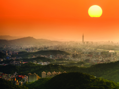 'Made in Taiwan' The undiscovered gem