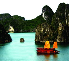 The sights & sounds of… Vietnam