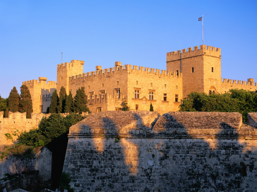 72 hours in… Sunny Rhodes