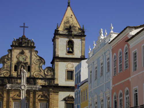 Dispatches from Brazil… part two