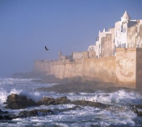 Pick of the highlights… Splendours of Morocco