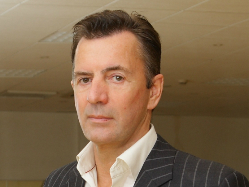 One Giant Leap… with Duncan Bannatyne