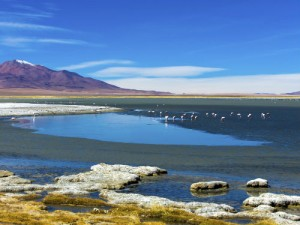 Atacama is one of Chile's finest destinations