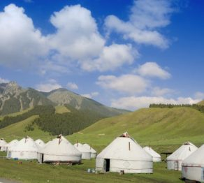 Frequently asked Questions  Mongolia