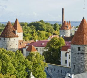 Top attractions… of the Baltic States