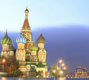 Frequently Asked Questions… Russia