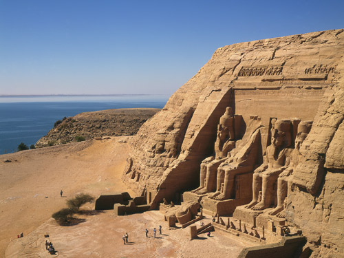 A journey to Egypt… in expert hands