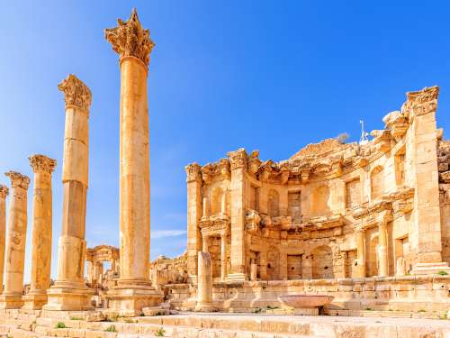 A first-timer's guide… to Jordan