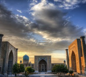 Frequently Asked Questions … Uzbekistan