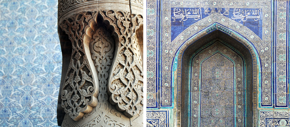 architectural-detail-in-Khiva