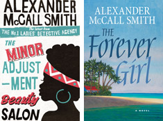 Alexander-McCall-Smith-books