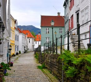 A trip to Bergen… in search of trolls