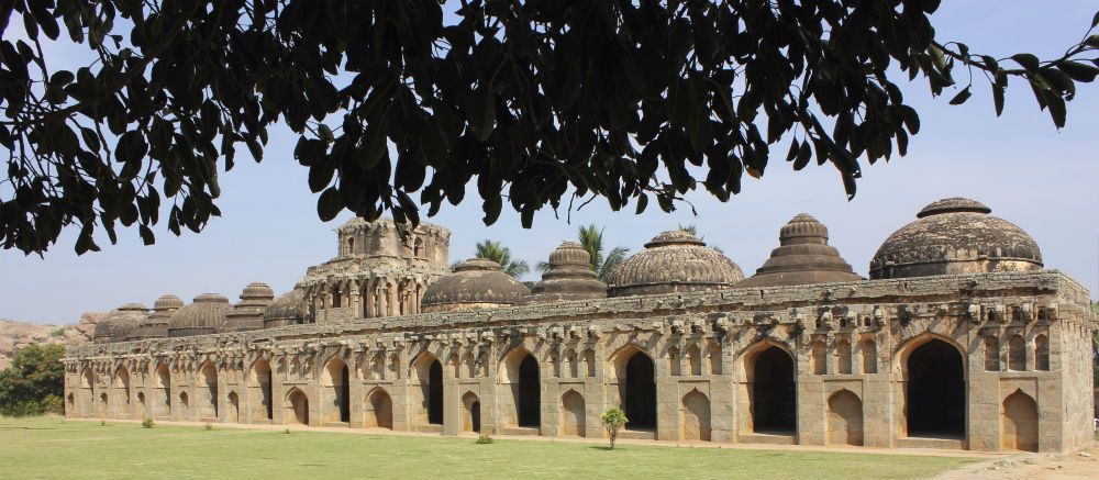 Hampi is the perfect place to discover the Deccan region