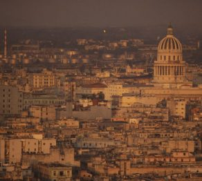 Culture and history … in Cuba