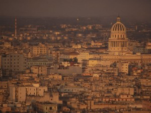 See Spanish colonial architecture in Havana