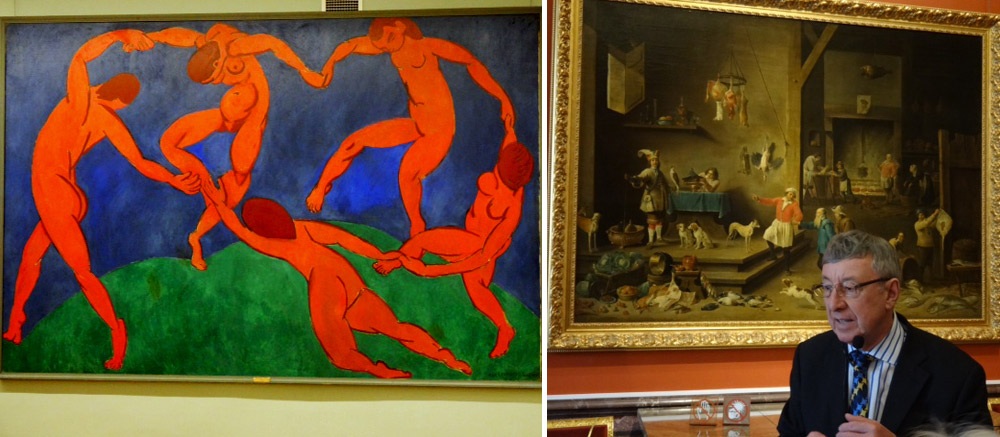 Matisse-the-dancers-and-Colin-Bailey