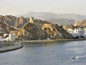 Oman is one of the gems of the Middle East
