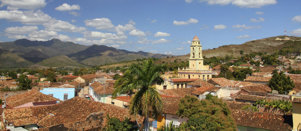 Trinidad is one of Cuba's most fascinating destinations