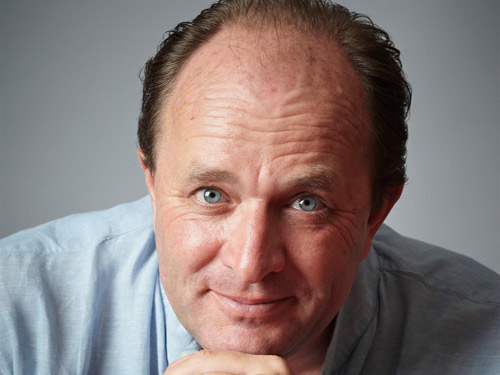 History lessons of Afghanistan… with William Dalrymple