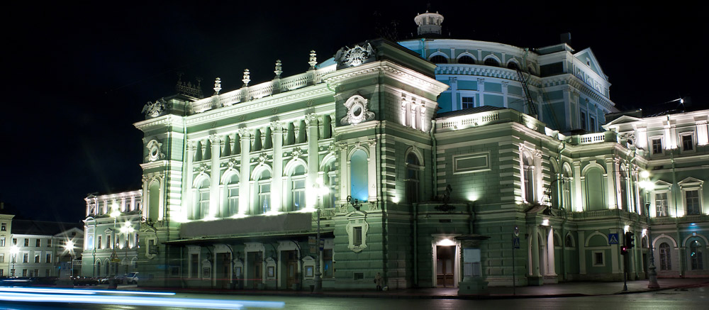 the-Mariinsky-Theatre