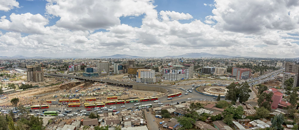 Addis Ababa is home to some fascinating attractions