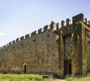 Discovering Ethiopia … Unesco World Heritage sites