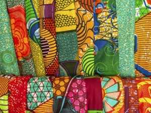 Discover the colourful culture of Ghana