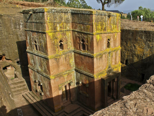 Ethiopia … an introduction