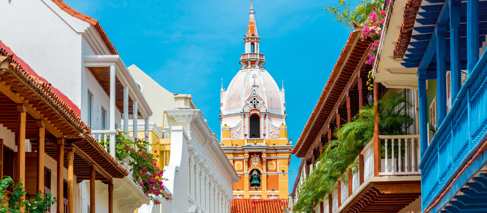 cartagena-in-Colombia