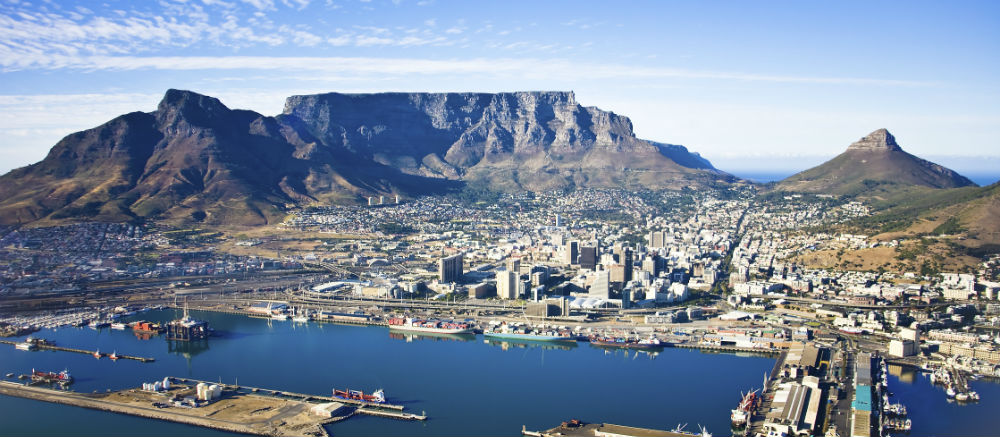 Cape Town is home to a wealth of attractions