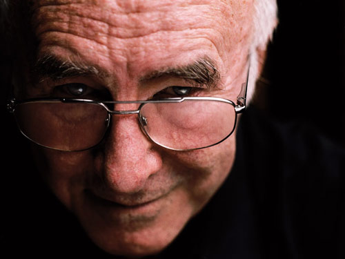 Clive James… the world's greatest critic