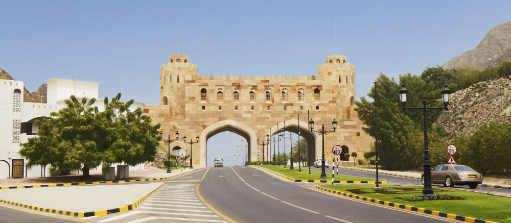 Muscat is fascinating city to explore during your stay in Oman
