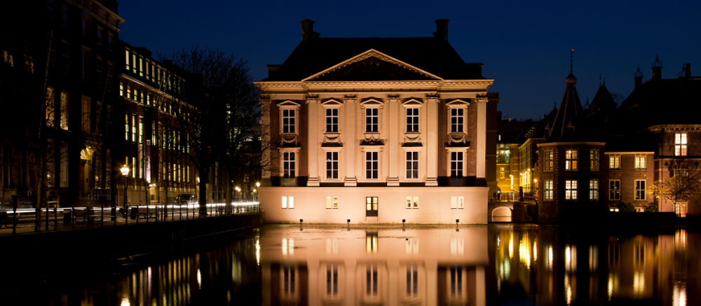 Museum-Mauritshuis-The-Hague-Netherlands