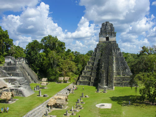 Guatemala… a first timer's guide