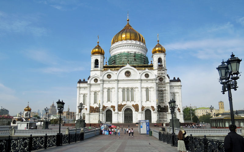 Cathedral-of-Christ-the-Saviour-moscow