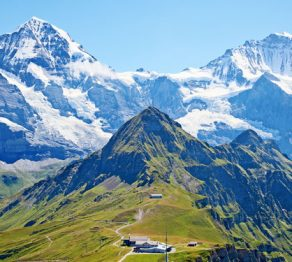 The highlights of… Switzerland
