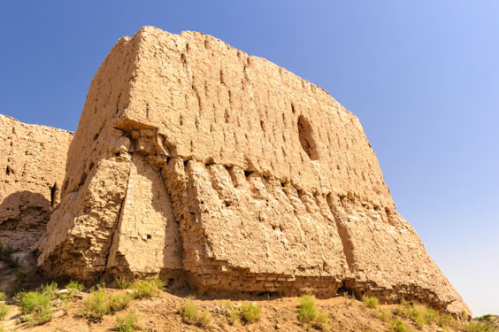 An introduction to… Turkmenistan