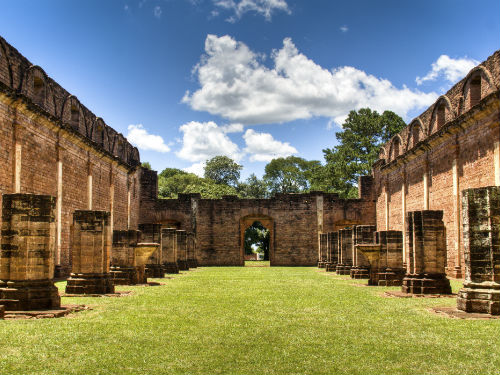 The culture of Paraguay… top attractions