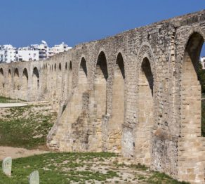 Cyprus and Northern Cyprus … in focus