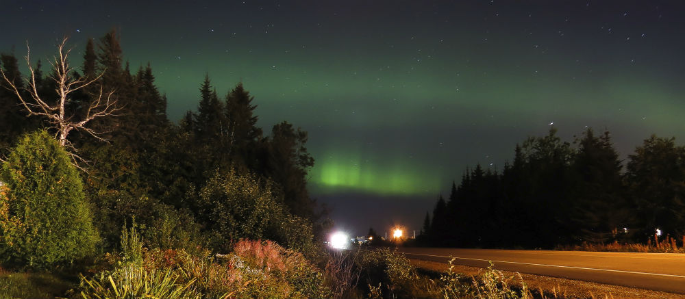 See the Northern lights in 2015. Photo credit: Thinkstock/ iStock