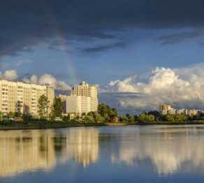 Belarus… for curious travellers