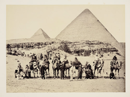 Win – Cairo to Constantinople: … early photographs of the Middle East