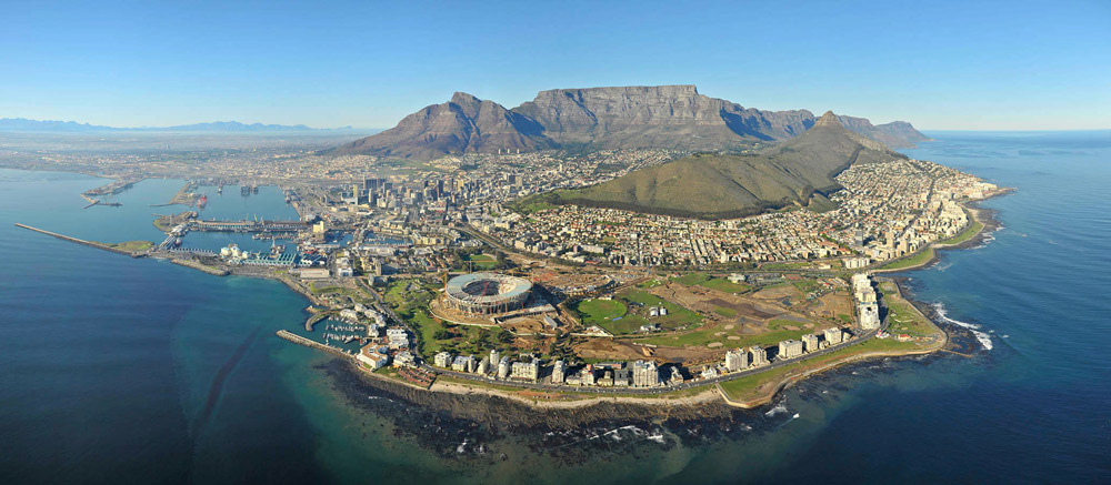 Cape-Town-from-above