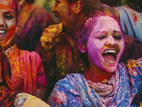7 festivals in India… you need to visit