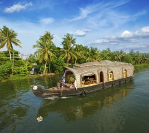 Top 5 experiences… for a first-time traveller in India