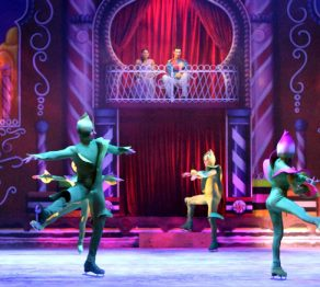 Ticket giveaway… The Nutcracker on Ice
