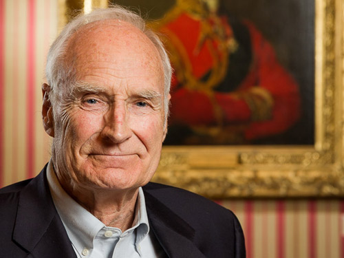 One Giant Leap… with Peter Snow