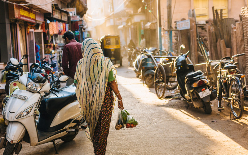 Streets-of-India