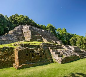 The surprising culture… of Belize